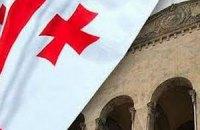 Грузинські ЗМІ повідомили про втечу силовиків Саакашвілі з країни
