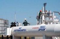 Українські нафтопроводи запропонували спустошити