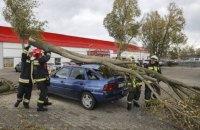 """Ураган """"Герварт"""" унес жизни не менее пяти человек в Европе"""