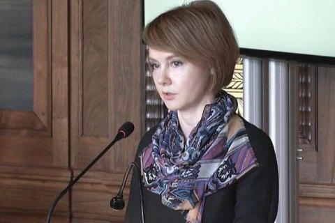 """Україна попередила ЄС про """"похмурий сценарій газової кризи"""""""
