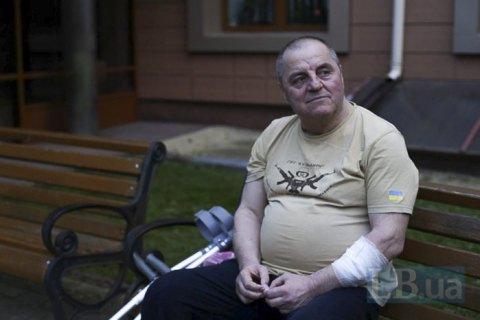 Подконтрольный России суд Симферополя объявил в розыск Эдема Бекирова