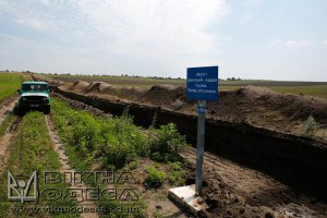 На границе Украины и непризнанного Приднестровья произошла стрельба (обновлено)