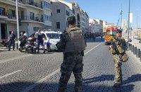 Американских туристок облили кислотой на вокзале в Марселе