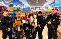 Співачку Камалію обікрали в київському ТРЦ