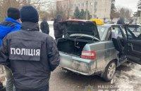 На Чернігівщині таксист вбив пасажира та сховав тіло в лісі