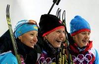 В Олімпіаді в Сочі бере участь рекордна кількість жінок