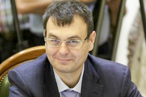 Глава фінкомітету Ради побачив у меморандумі МВФ втручання в суверенітет України