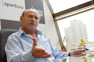 """Рейнгольд: """"Лучше проиграть так, как Украина, чем так, как Россия"""""""