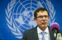 В ООН осуждают антитеррористические законы Украины