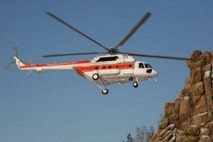 У Сербії розбився військовий вертоліт, який перевозив хвору дитину