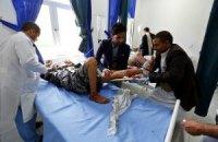 126 человек погибли в результате терактов в йеменских мечетях (обновлено)
