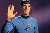"""Астрономи назвали астероїд на честь героя """"Зоряного шляху"""""""