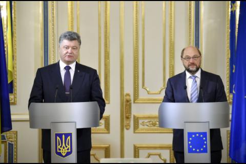 Европарламент может направить наблюдателей на местные выборы в Украине