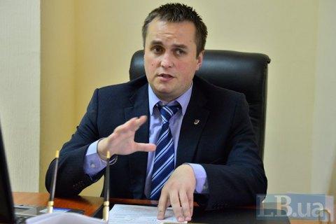 Холодницкий анонсировал зарплату антикоррупционных прокуроров в 30 тыс. грн