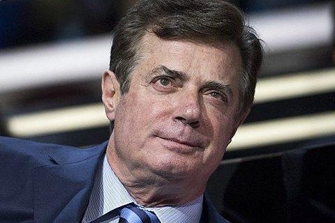 Манафорт запропонував $12 млн за звільнення з-під домашнього арешту
