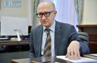Жодна нова реформа не робиться швидко, - голова ВККС