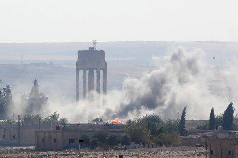 Совет ЕС призвал срочно прекратить военную операцию Турции в Сирии