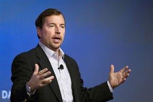 Гендиректор Yahoo! подал в отставку