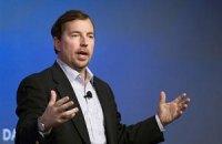 Гендиректор Yahoo! подав у відставку