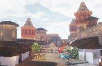 В игре Minecraft воссоздали Каменец-Подольскую крепость и провели украинский музыкальный фестиваль Respublika