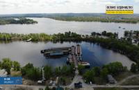 В Кременчуці почали зведення нового мосту