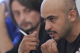 ГУ МВД: Журналист Мустафа Найем задержан за неповиновение