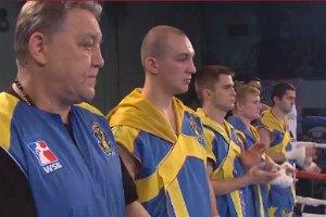 Російським боксерам у Донецьку нічого не загрожує, - Продивус