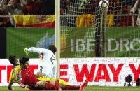 Росія потіснила Україну в рейтингу ФІФА