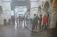 """В Санкт-Петербурге неонацисты избили пассажиров метро с криками """"Вагон для русских!"""""""