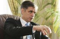 Полной амнистии для боевиков на Донбассе нынешняя дипломатия не рассматривает, - Пристайко