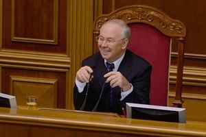 Янукович погодився на створення коаліційного уряду, - Рибак