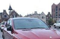 Злодія, який намагався обікрасти автомобіль нардепа, затримано в Київській області