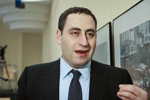 Украина ждет ответа МВФ на предложения по антикоррупционному суду