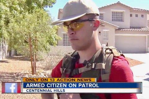 ФБР раскрыло подготовку нападения на синагогу в Лас-Вегасе