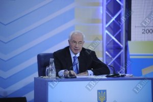Економіка України зросла на 2%, - Азаров