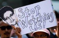 США не комментируют возможность показаний Сноудена в деле прослушки Меркель