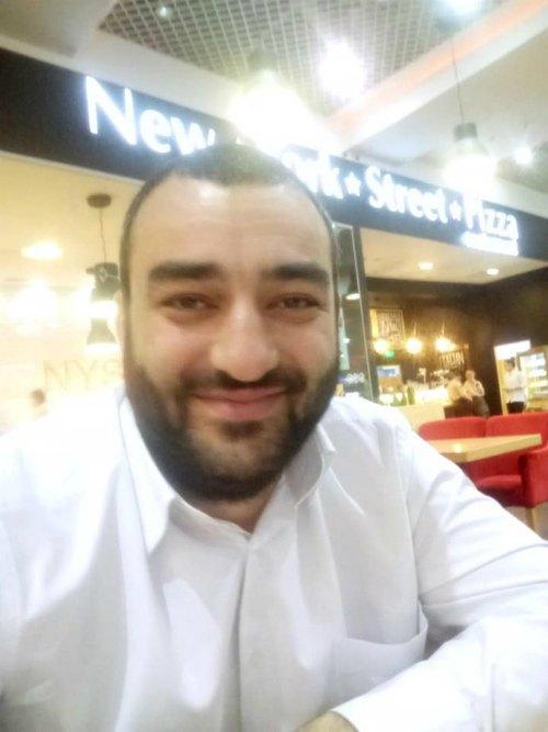 Тофик Абдулгазиев