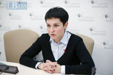 Суд обязал ЦИК провести пережеребьевку партий для бюллетеня