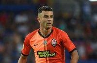 Мораес забил свой юбилейный гол в украинской карьере