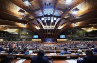 Британська делегація закликала переглянути повернення Росії в ПАРЄ