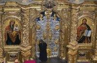 Софійський собор буде недоступним для богослужінь з 18 березня через ремонтні роботи, - Мінкультури