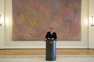 Немецкие журналисты обвинили президента ФРГ в попытке давления на прессу