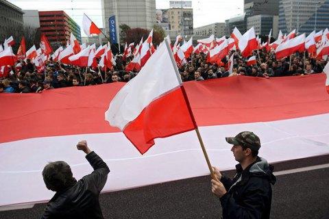 У Польщі хочуть відкрити музей східних земель колишньої Речі Посполитої