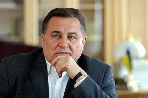 Марчук: после выхода РФ из СЦКК попытки добиться перемирия обречены на провал