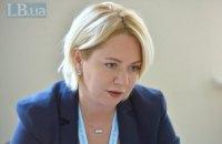 Глава МинВОТ объяснила, что выплачивать пенсии в ОРДЛО пока невозможно