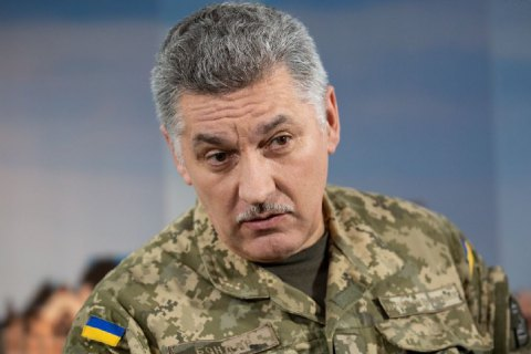 За 100 дней тишины количество обстрелов уменьшилось в 5,5 раза, количество погибших - в 14 - заместитель командующего ОС