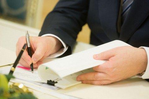 Украина иСША договорились осотрудничестве всфере науки итехнологии