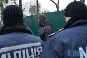 У Харківській області побили депутата Верховної Ради