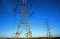 Україна підвищила ціни на постачання електроенергії до Криму