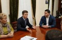 Одесские депутаты попросили прокурора разобраться с ситуацией в Горсаду